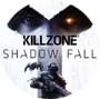 Killzone Shadow Fall Circle Button