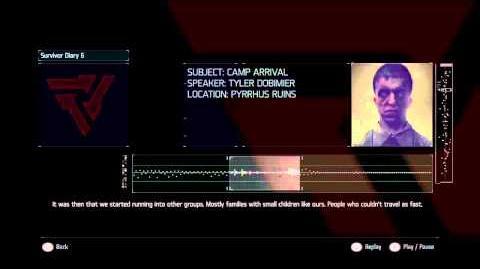Killzone Shadow Fall Audiolog 32