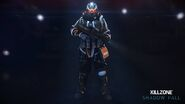Killzone Shadow Fall Helghast Support