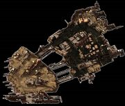 Killzone2 map pyrrhus rise
