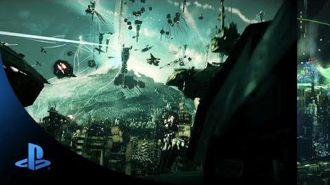 Killzone Shadow Fall - Launch Trailer PS4-0