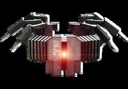 Blackjack Arc Missile