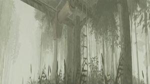 Killzone - Misty Waters
