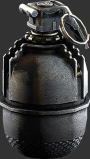 M194 Frag Grenade