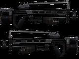Штурмовая винтовка StA-52