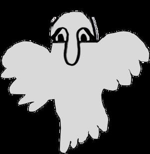 Luke the Spook 4
