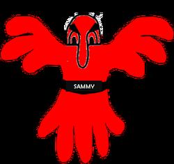 Sammy The Shrink