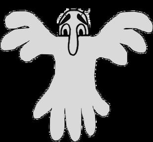 Luke the Spook 9