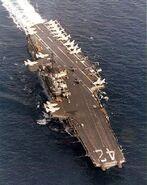 476px-USS Roosevelt CV-42 Med 1976-77
