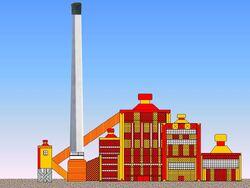 Mount Kilroy Power Station Full Details