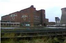 Acton Lane