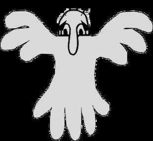 Luke the Spook 10