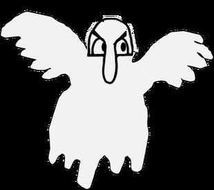 Luke the Spook 2