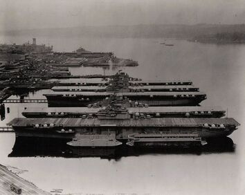 752px-Puget Sound mothballed carriers 1948