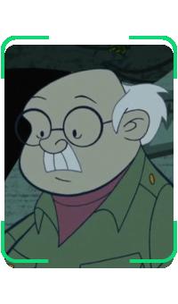 Professor Acari
