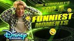 Ron's Top 5 Funniest Moments 🤣 Kim Hushable Disney Channel Original Movie