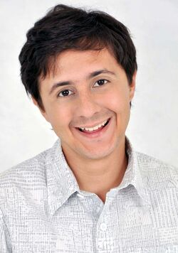 Gustavo Nader