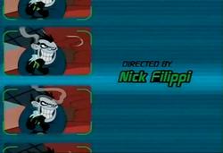 Nick na Abertura