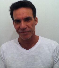 Luiz Carlos Persy