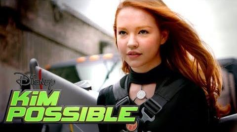 Trailer 🎥 Kim Possible Disney Channel Original Movie