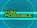 Kim Possible Rectangle Sobre