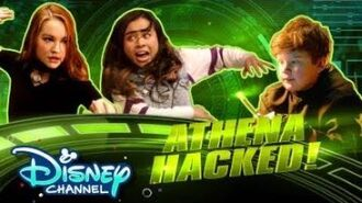 Can You Hack It?! Kim Hushable Disney Channel Original Movie