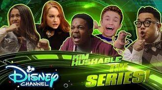 Kim Hushable The Series! Compilation Kim Hushable Disney Channel Original Movie