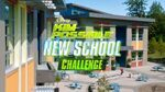 Kim Possible New School Challenge 1