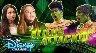 Child's Play Kim Hushable Disney Channel Original Movie
