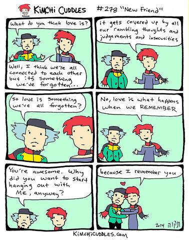 File:Kimchi Cuddles Comic 278 - New Friend.jpg