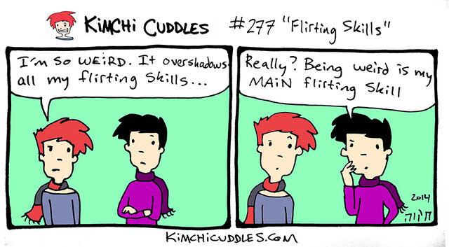 File:Kimchi Cuddles Comic 277 - Flirting Skills.jpg