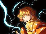 Thunder Breathing