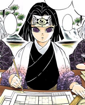 Manga (commander)