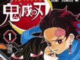 Demon Slayer (Manga)