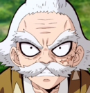 Jigoro Anime Profile