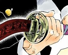 Obanai's Tsuba Manga