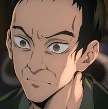 Saburo Anime