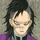 Genya colored profile
