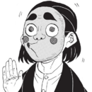 Kanamori profile