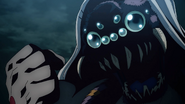 Father Spider Demon anime