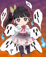 Kanao Halloween icon