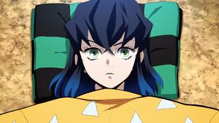 Sin máscara (anime)