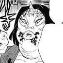 Horned Demon profile
