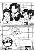 Kimetsu no Yaiba CH198