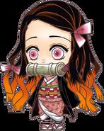 Nezuko Jumputi Heroes Profile