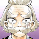 Jigoro colored profile 2