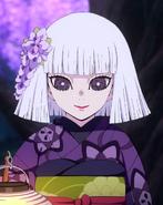 Kanata anime