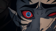 Kyogai's Lower Moon Six eye