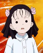 Kiyo anime