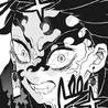 Tanjiro profile (Demon)